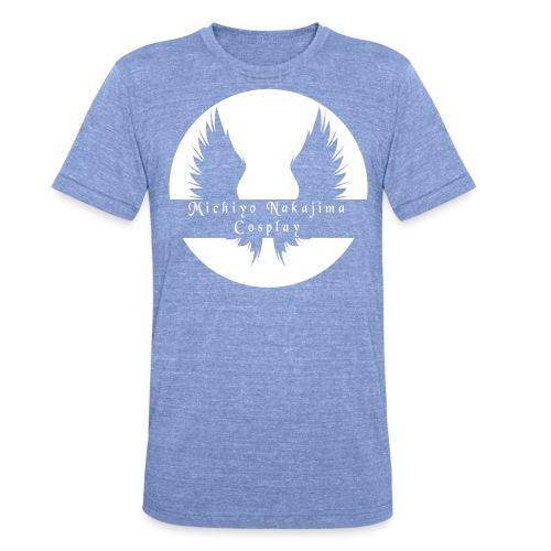 MNC Logo [No Phrase] - Unisex Tri-Blend T-Shirt by Bella & Canvas