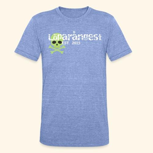 loeparangest - Triblend-T-shirt unisex från Bella + Canvas