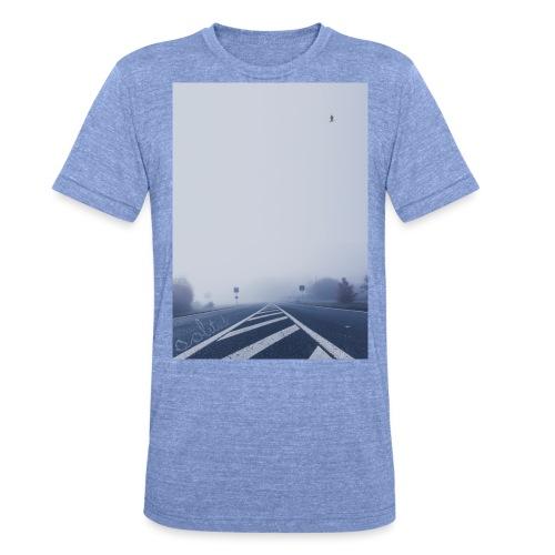 SolitudeFour - Unisex Tri-Blend T-Shirt by Bella & Canvas