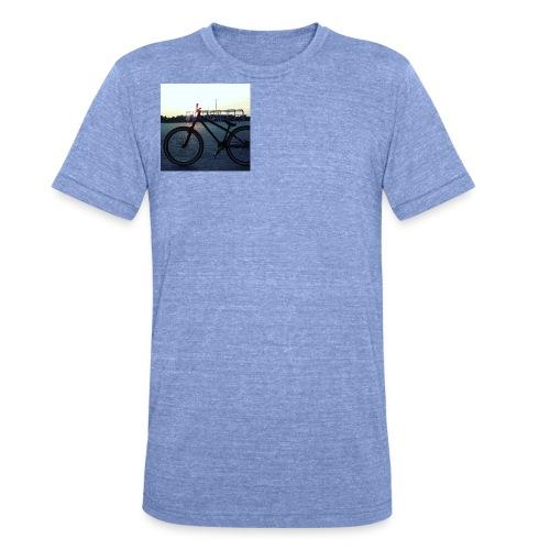 Motyw 2 - Koszulka Bella + Canvas triblend – typu unisex