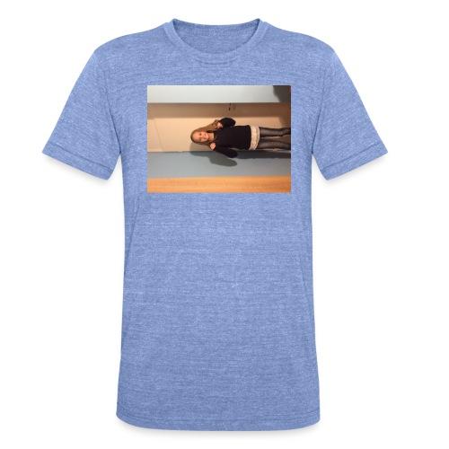 IMG_1686 - Unisex Tri-Blend T-Shirt by Bella & Canvas