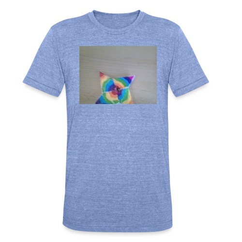 ck stars 2017 - Unisex Tri-Blend T-Shirt by Bella & Canvas