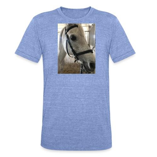9AF36D46 95C1 4E6C 8DAC 5943A5A0879D - Unisex tri-blend T-skjorte fra Bella + Canvas