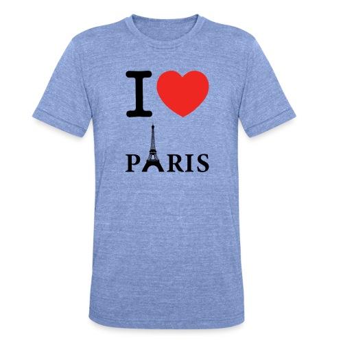 321AF5B9 409E 4F20 A409 87B0991F1FF5 - T-shirt chiné Bella + Canvas Unisexe
