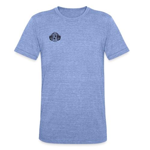 WPS ORIGINAL - T-shirt chiné Bella + Canvas Unisexe