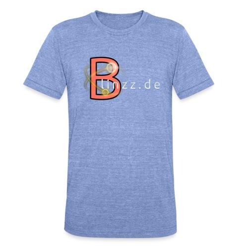 Tshirt2 png - Unisex Tri-Blend T-Shirt von Bella + Canvas