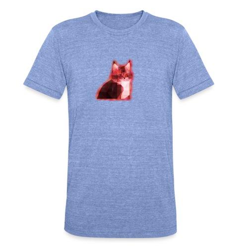 oscarsoderberg - Triblend-T-shirt unisex från Bella + Canvas