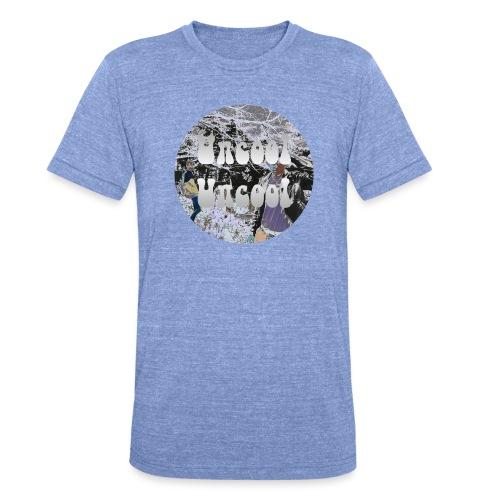 LOGO - Unisex Tri-Blend T-Shirt by Bella + Canvas