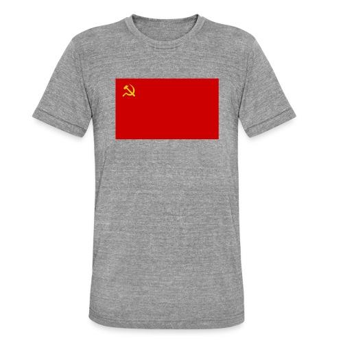 Eipä kestä - Bella + Canvasin unisex Tri-Blend t-paita.