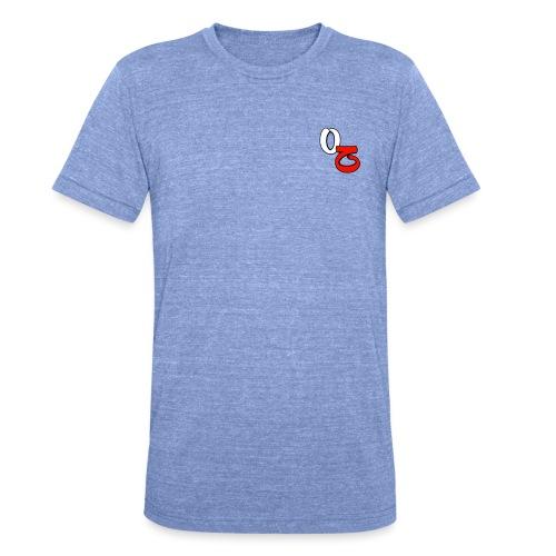 ZYVO MERCH - Unisex Tri-Blend T-Shirt by Bella & Canvas