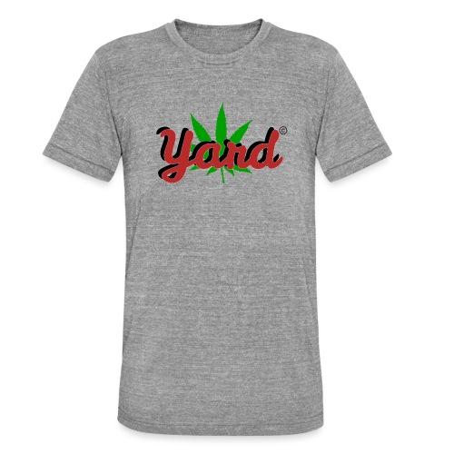 yard 420 - Unisex tri-blend T-shirt van Bella + Canvas