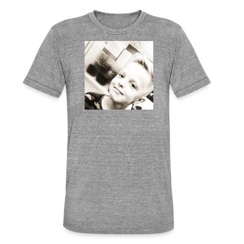 IMG 20180511 143458 276 - Unisex Tri-Blend T-Shirt von Bella + Canvas