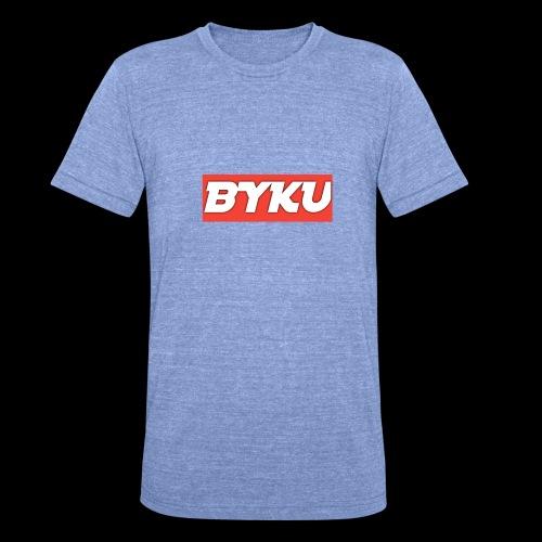 BYKUclothes - Koszulka Bella + Canvas triblend – typu unisex