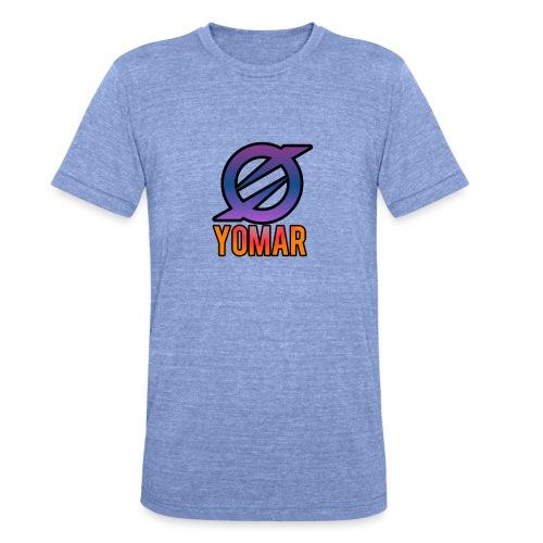 YOMAR - Unisex Tri-Blend T-Shirt by Bella & Canvas