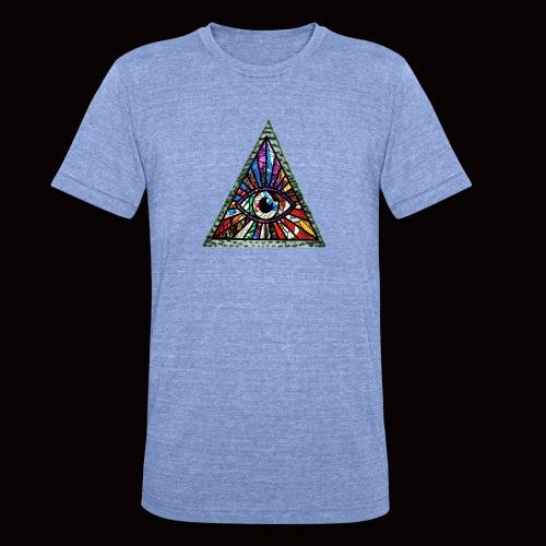 ILLUMINITY - Unisex Tri-Blend T-Shirt by Bella & Canvas