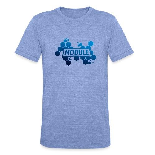 Module eSports - Unisex Tri-Blend T-Shirt by Bella & Canvas