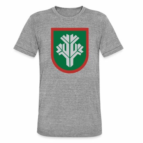 sissi - Bella + Canvasin unisex Tri-Blend t-paita.