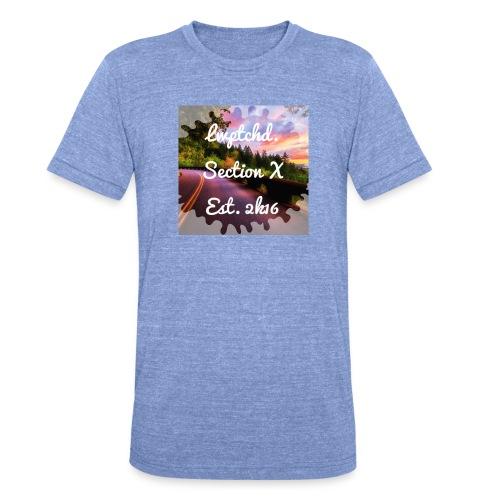 13102847 1536412633334306 8807635103536285032 n - Unisex Tri-Blend T-Shirt von Bella + Canvas
