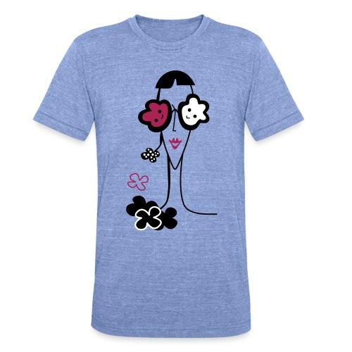 Matilde - Unisex Tri-Blend T-Shirt by Bella & Canvas