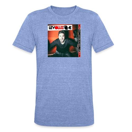 Cover Singolo Dario jpg - Unisex Tri-Blend T-Shirt by Bella & Canvas