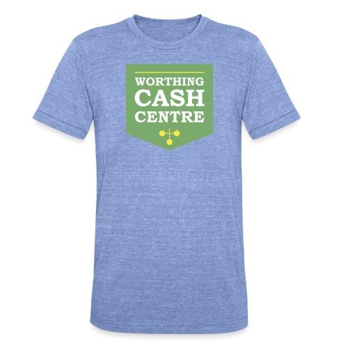 WCC - Test Image - Unisex Tri-Blend T-Shirt by Bella & Canvas