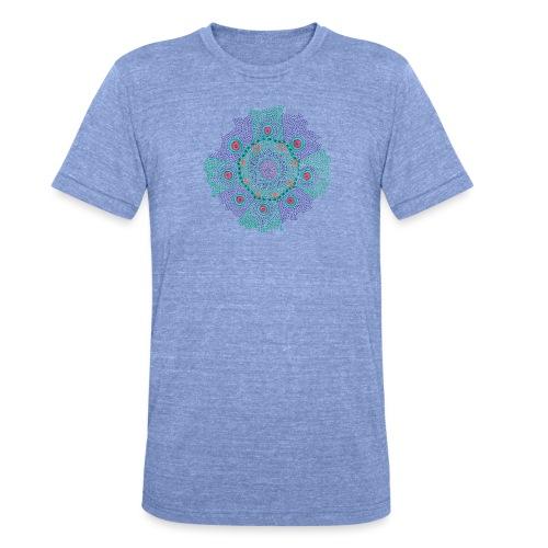 Tribe - Unisex Tri-Blend T-Shirt by Bella & Canvas