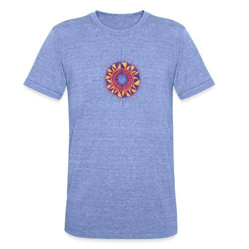 I & I - Unisex Tri-Blend T-Shirt by Bella & Canvas