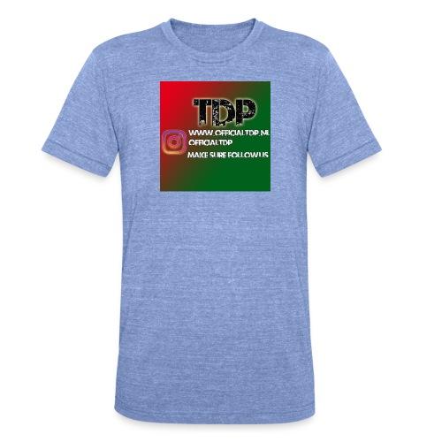 IMG 20180829 WA0003 - Unisex tri-blend T-shirt van Bella + Canvas