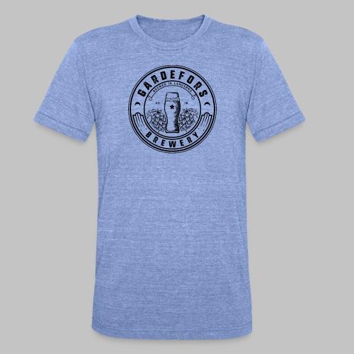 Gardefors Brewery - Triblend-T-shirt unisex från Bella + Canvas