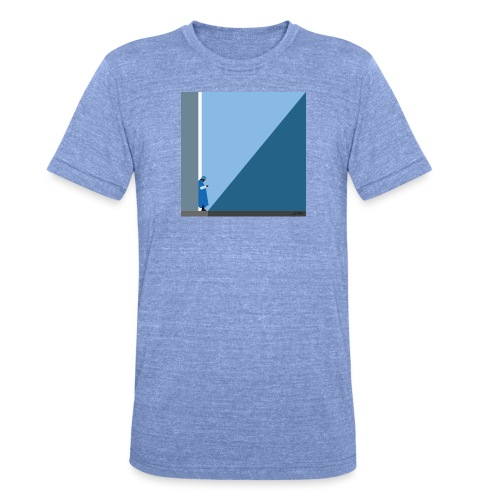 TOUAREG - Unisex Tri-Blend T-Shirt by Bella & Canvas
