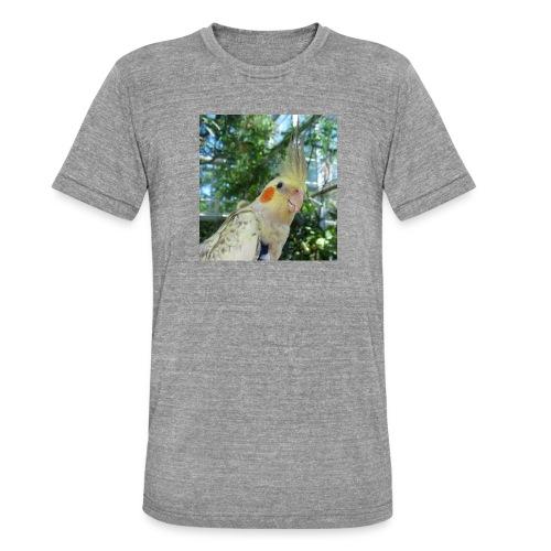 ninjanen - Bella + Canvasin unisex Tri-Blend t-paita.