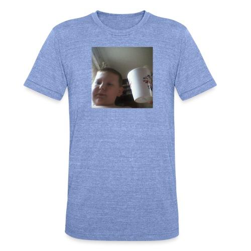 photo - Unisex Tri-Blend T-Shirt by Bella & Canvas
