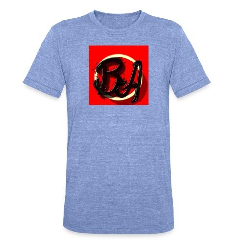 bentings - Unisex tri-blend T-skjorte fra Bella + Canvas