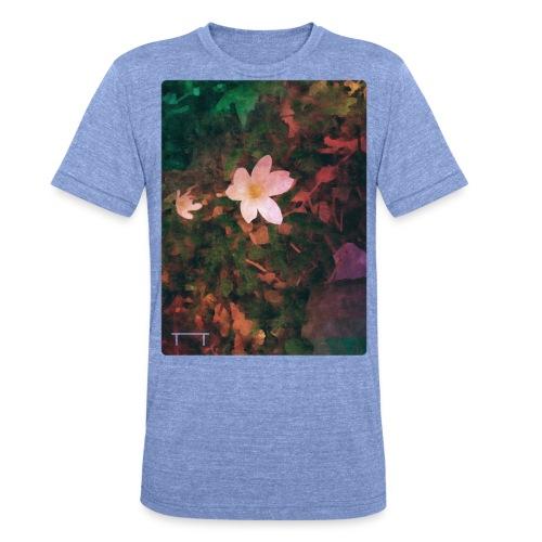 № 42 [gloria] - Unisex Tri-Blend T-Shirt by Bella & Canvas