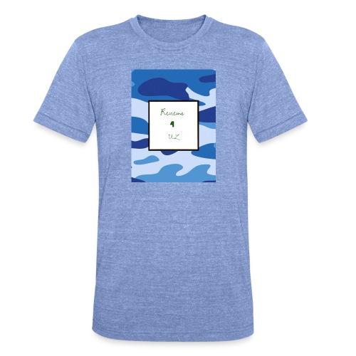 My channel - Unisex Tri-Blend T-Shirt by Bella & Canvas