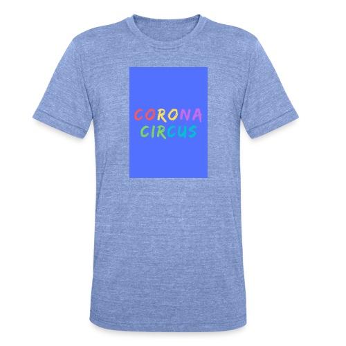 CORONA CIRCUS 3 - T-shirt chiné Bella + Canvas Unisexe