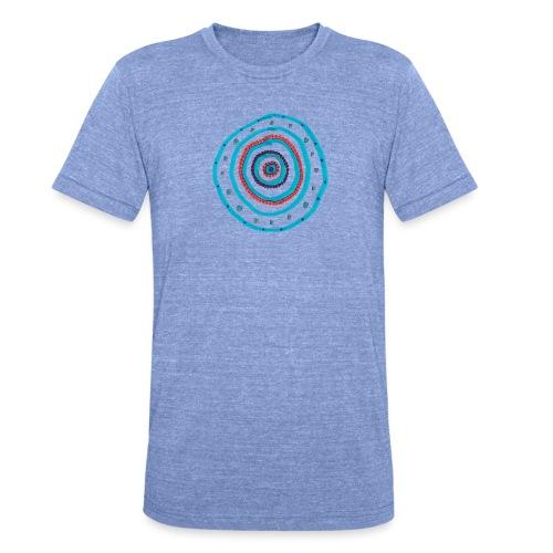 Simple - Unisex Tri-Blend T-Shirt by Bella & Canvas