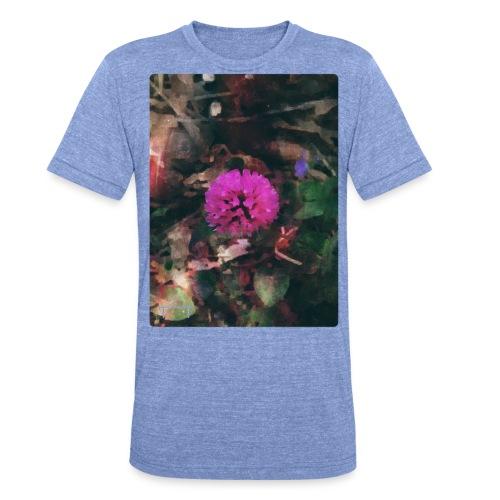 № 15 [spem] - Unisex Tri-Blend T-Shirt by Bella & Canvas