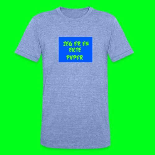 GotPvpGeneseren - Unisex tri-blend T-skjorte fra Bella + Canvas