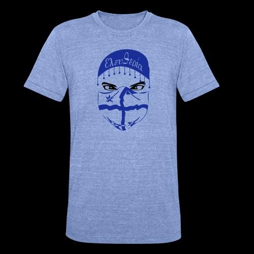 eleftheria - Unisex Tri-Blend T-Shirt von Bella + Canvas
