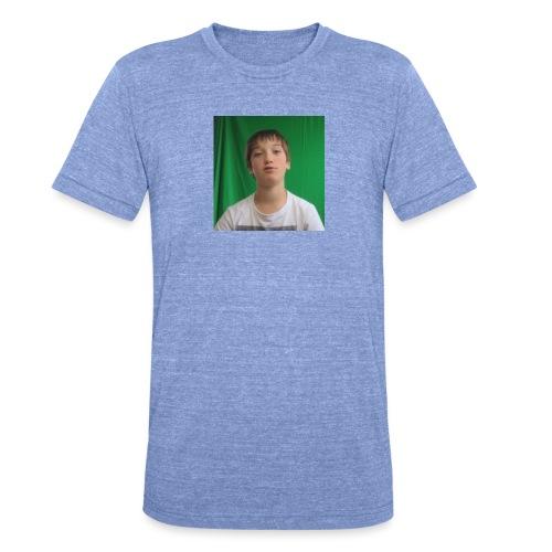 Game4you - Unisex tri-blend T-shirt van Bella + Canvas