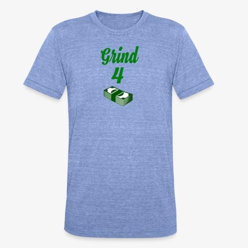 Grind4Money - Unisex Tri-Blend T-Shirt by Bella & Canvas