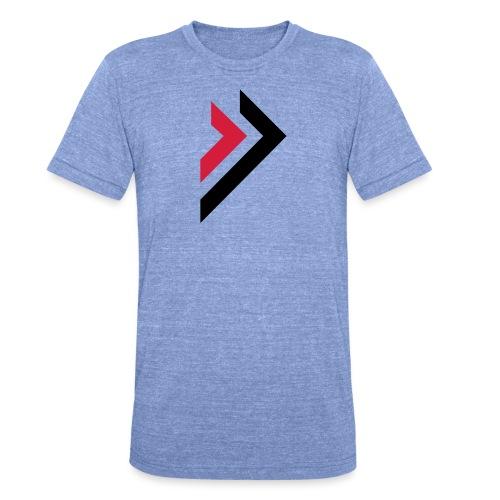 Logo de Sylmora - T-shirt chiné Bella + Canvas Unisexe