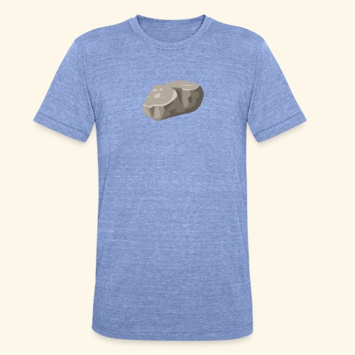 ShoneGames - Unisex Tri-Blend T-Shirt by Bella & Canvas