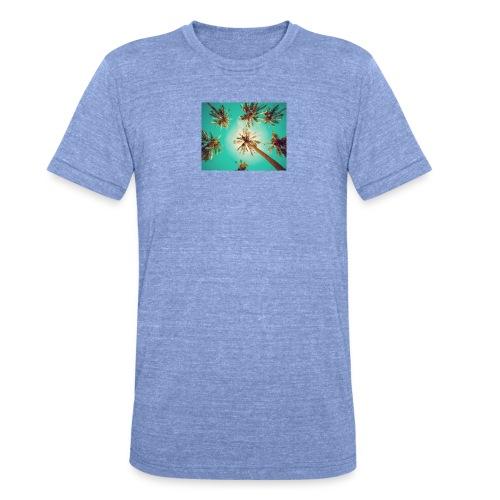palm pinterest jpg - Unisex Tri-Blend T-Shirt by Bella & Canvas