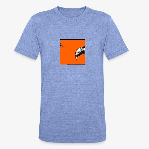 Beak Original Artwork - Triblend-T-shirt unisex från Bella + Canvas