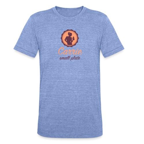 CSP_logo_Oct2016 - Unisex Tri-Blend T-Shirt by Bella & Canvas