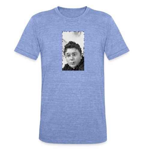 Permission - Unisex tri-blend T-shirt fra Bella + Canvas