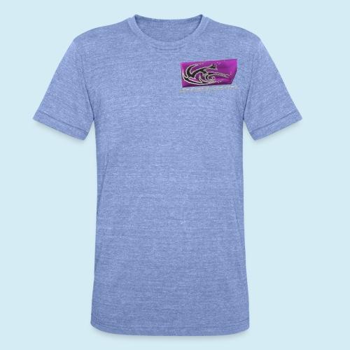 wgam girl - Unisex Tri-Blend T-Shirt von Bella + Canvas