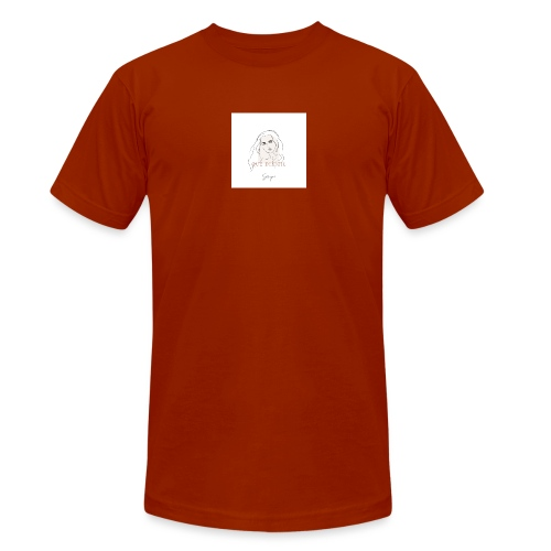 Que difícil ser yo - Camiseta Tri-Blend unisex de Bella + Canvas